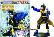 Eaglemoss DC Comics Super Hero Figurine Collection #102 Static Shock